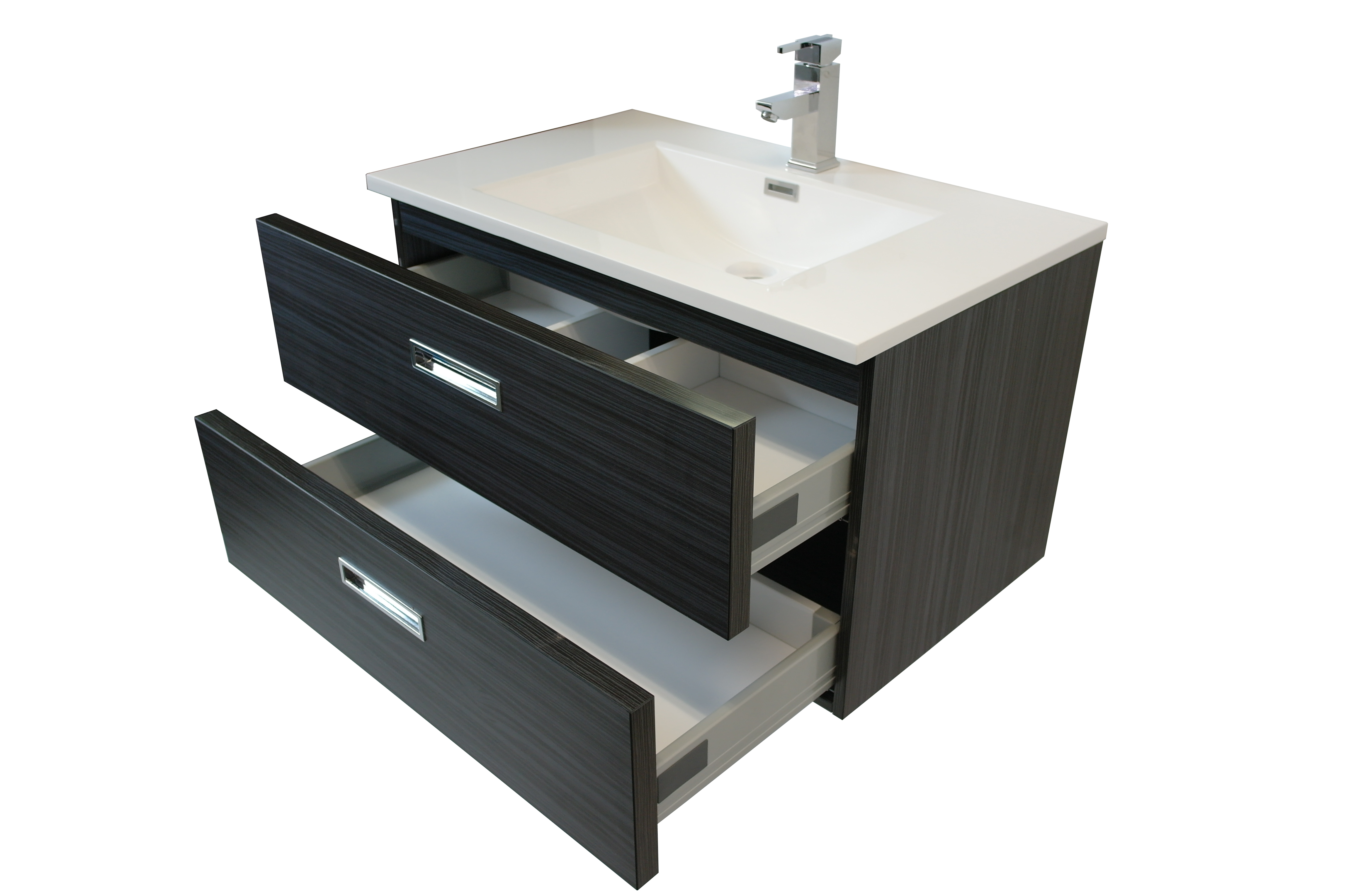 Meuble lavabo cuisine meuble sous lavabo 60 cm syane for Meuble lavabo cuisine